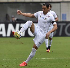 Ricardo Oliveira é relacionado no Santos para duelo com América-MG; veja lista