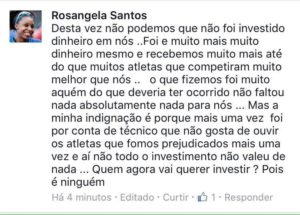 Rosângela Santos