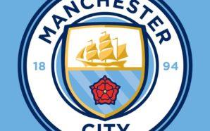 Créditos da foto: Reprodução/ Facebook oficial do Manchester City