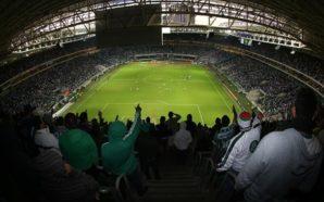 Crédito da foto: Reprodução\ Facebook oficial do Palmeiras