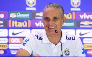 Reprodução/ Facebook Oficial Confederação Brasileira de Futebol