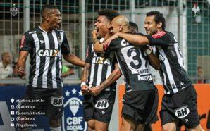 Crédito da foto: Reprodução\ Facebook oficial do Atlético Mineiro