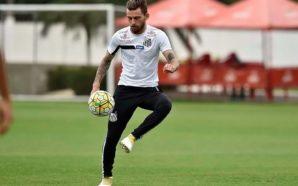 Reprodução/ Facebook Oficial Santos Futebol Clube