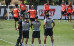 Facebook Oficial Atlético Mineiro