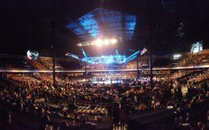 UFC em Brasília com vitória de Cris Cyborg