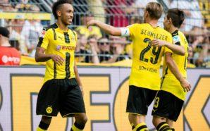 Reproducao/Facebook Borussia Dortmund