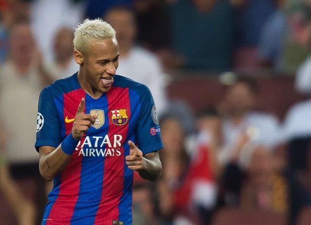 Borussia Monchengladbach x Barcelona