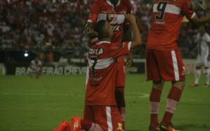Galo tem apenas 1% de chances de conquistar acesso à Série A  (Foto: Douglas Araújo / Ascom CRB)