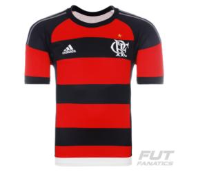 Camisa Flamengo Futfanatics