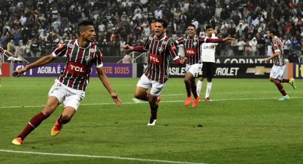 Reprodução: Facebook oficial Fluminense.