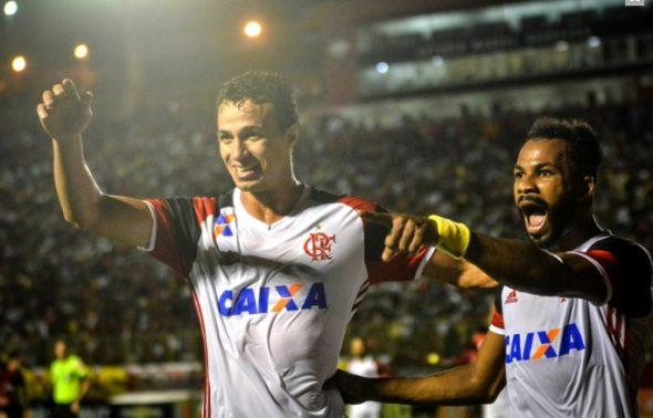 Foto: Jéssica Santana / Flamengo