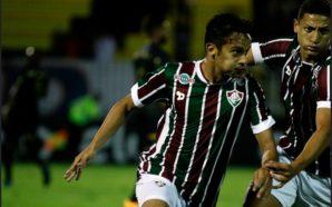 Portuguesa-RJ x Fluminense