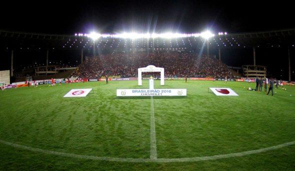 Kleber Andrade Flamengo