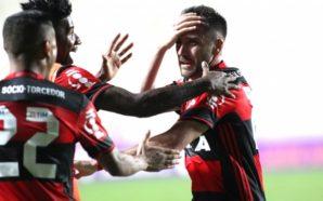 Mancuello - Foto: Gilvan de Souza / Flamengo