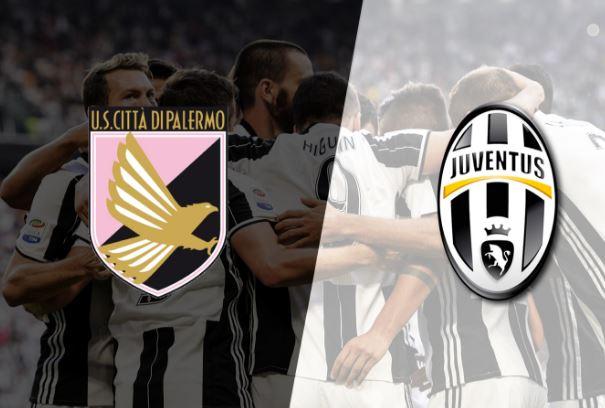 Resultado de imagem para Palermo x Juventus