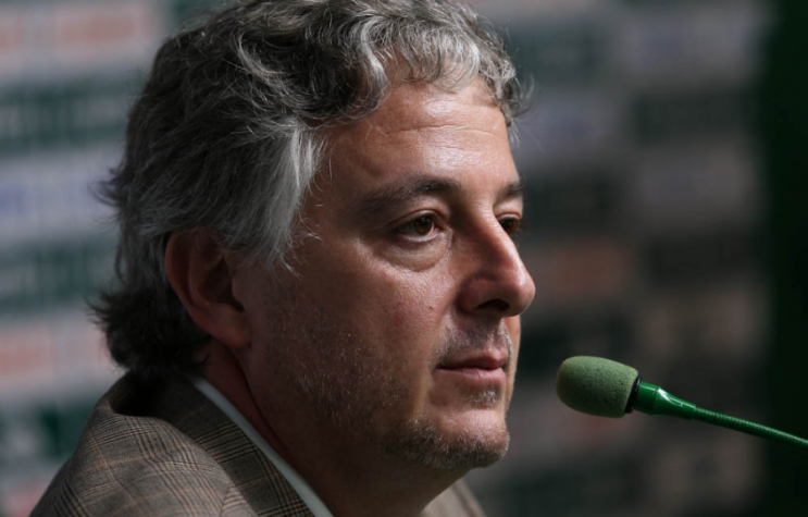 Paulo Nobre Palmeiras