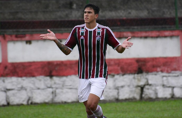 Figueirense x Fluminense