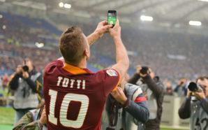 Créditos: site oficial do A.S. Roma