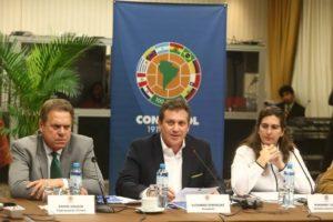 Decisão da Conmebol pode afetar competições nacionais