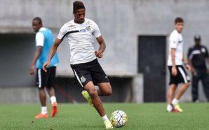 Crédito da foto: Ivan Storti/Santos FC