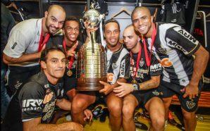Crédito da imagem: Bruno Cantini / Flickr oficial Atlético-MG