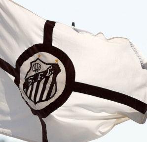Santos levará faixa de homenagem à campanha ao Pacaembu