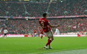 Crédito da imagem: Divulgação / Site oficial Bayern de Munique