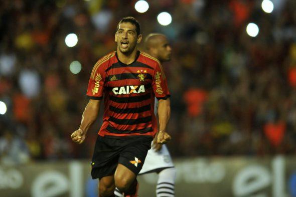 Diego Souza (Sport) - Foto: Getty Images