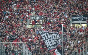 Bayer Leverkusen x Monaco