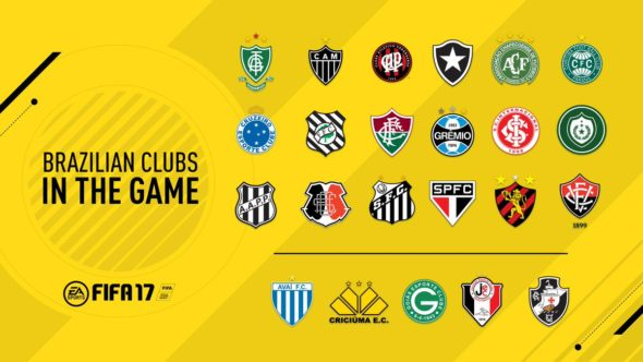 Foto: Divulgação/EA Sports