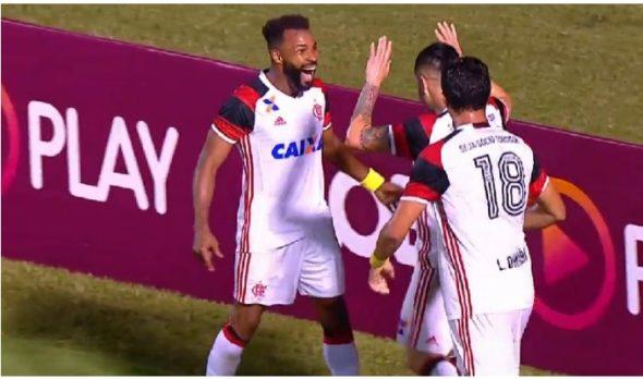 Fernandinho Foto: Reprodução/SporTV