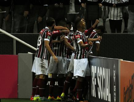 Crédito de imagem: Divulgação Fluminense