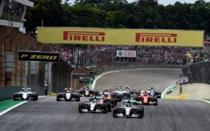 GP BRASILE F1/2015 - 15/11/15 © FOTO STUDIO COLOMBO PER PIRELLI MEDIA (© COPYRIGHT FREE)