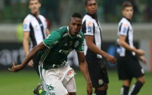 Divulgação/ Site Oficial do Palmeiras – Fotógrafo: Cesar Greco/ Ag. Palmeiras