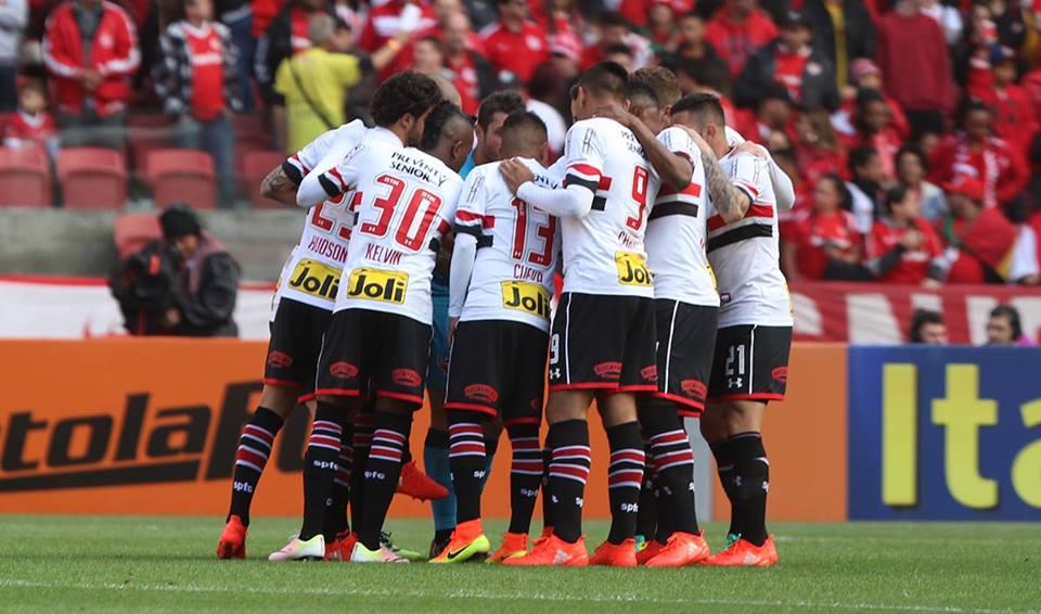 Palmeiras x Sao Paulo