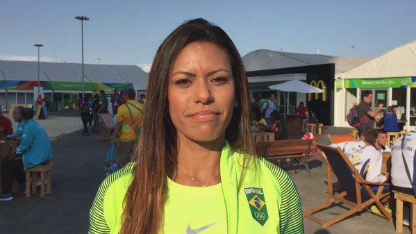 Crédito da foto: Reprodução/Youtube/Time Brasil