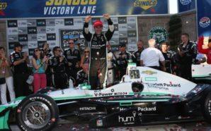 Foto: Chris Jones / Indy Car