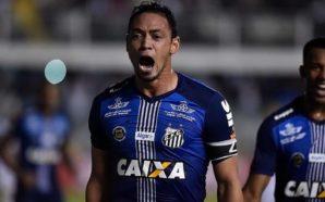 Crédito da foto: Reprodução\ Facebook oficial do Santos