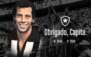 Foto: reprodução Facebook oficial do Botafogo