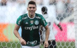 Palmeiras Moisés
