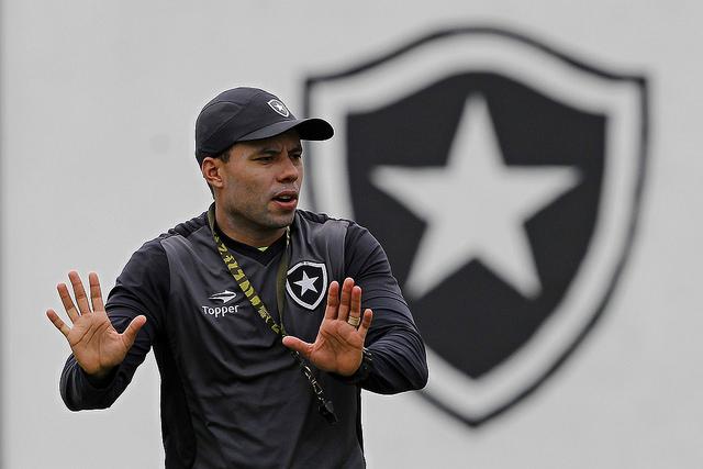 Botafogo: Manchester City quer trocar Pepe Guardiola por Jair Ventura
