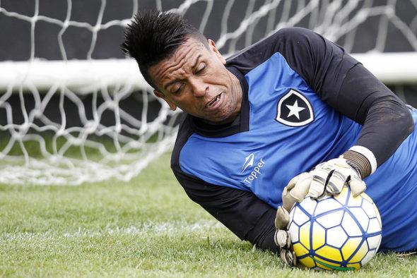 Crédito da Foto: Vítor Silva/SSpress/Botafogo
