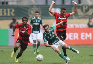 César Greco / Ag. Palmeiras