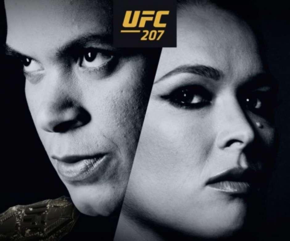 McGregor aconselha Ronda a 'calar críticos' em seu retorno ao UFC
