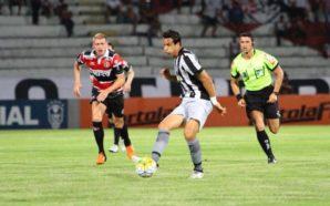 Botafogo Vence Santa Cruz no Arruda