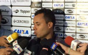Crédito da foto:  Divulgação/facebook oficial do Botafogo