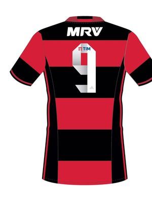 Crédito da imagem: Reprodução/Flamengo