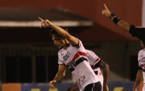 Fluminense x Sao Paulo 17.10.2016