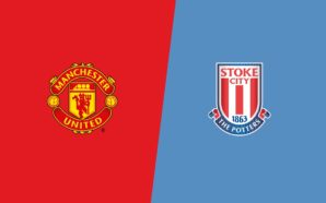 Manchester United x Stoke City