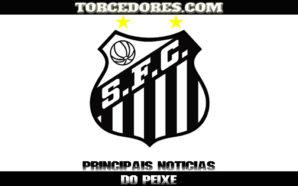 noticias do Santos